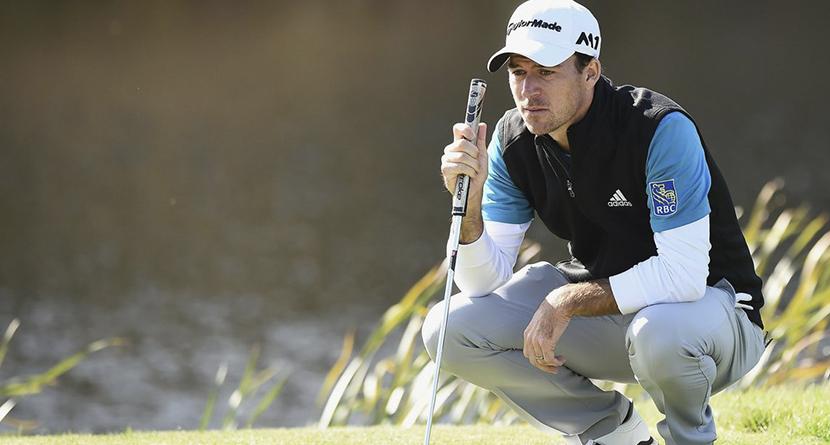 Canadian Golfer Pledges Birdies For Humboldt At RBC