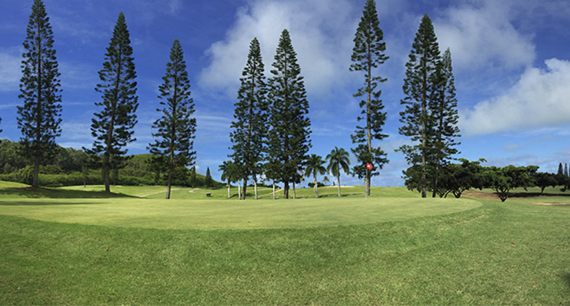 Money Troubles Close Hawaii Course