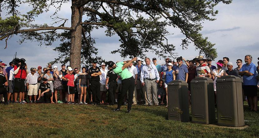 Detroit Golf City May Happen In 2019