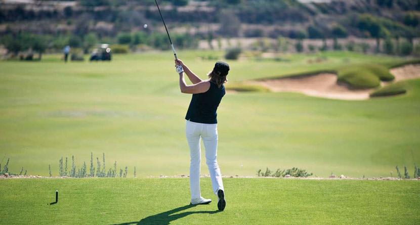 "Tenured Golf Club Member Banned For ""Unpleasant"" Behavior"
