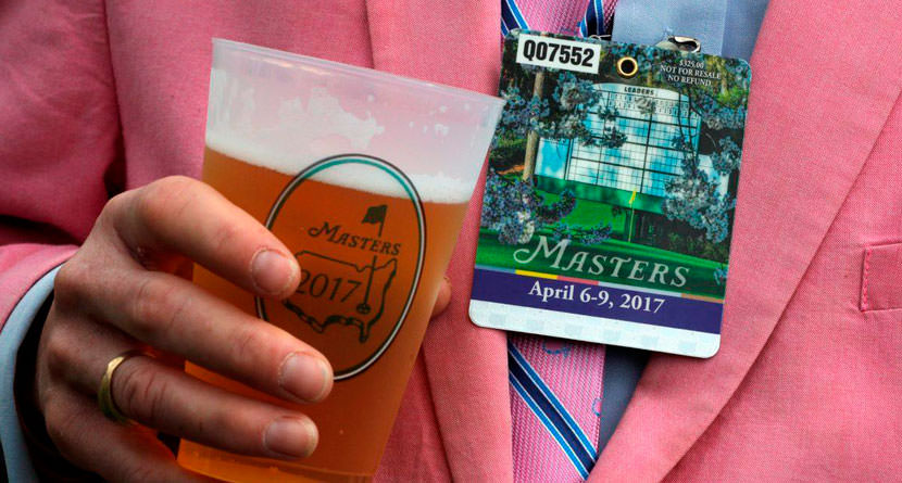 Looking To Buy Masters Tickets? Buyers And Sellers Beware