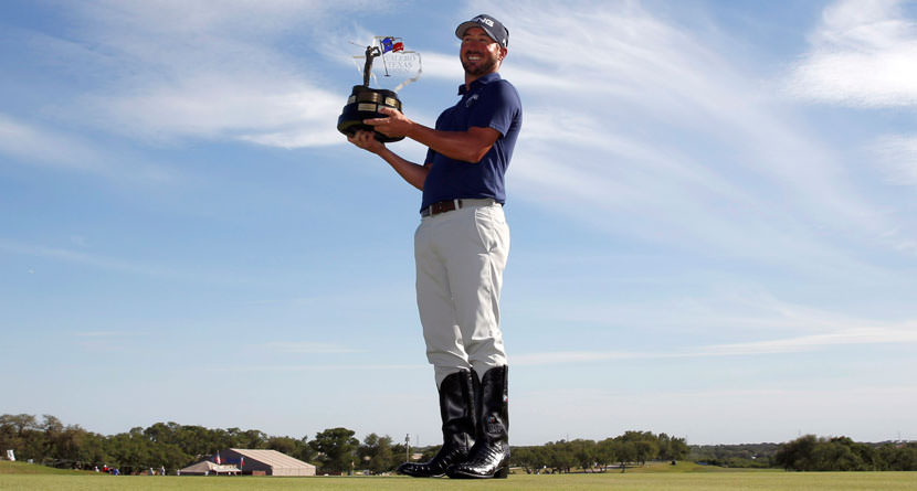 10 Coolest Trophies On The PGA Tour