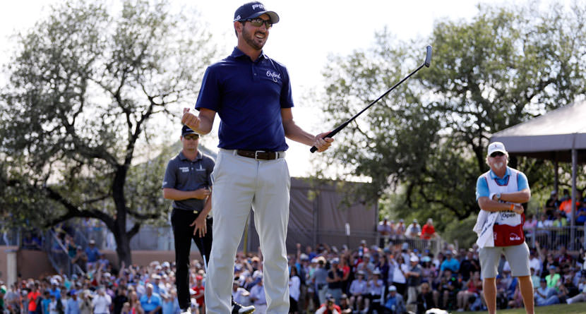 Tools: Andrew Landry's Winning Clubs In Texas