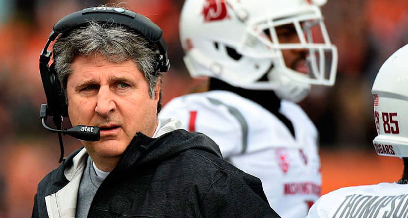 College Football Coach Bashes Golf In Honest Rant