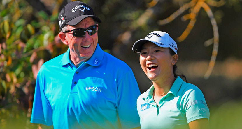 David Leadbetter Blames Ko's Family For Decline