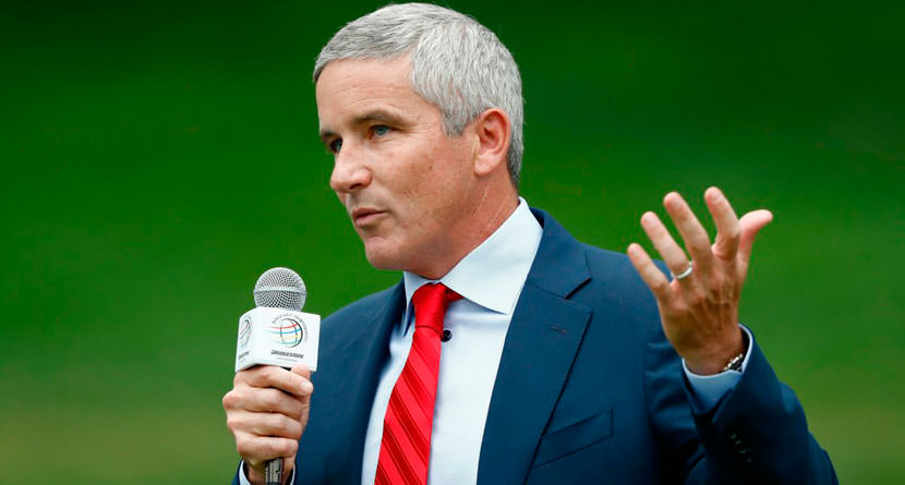 PGA Tour Commissioner Endorses Legalized Gambling