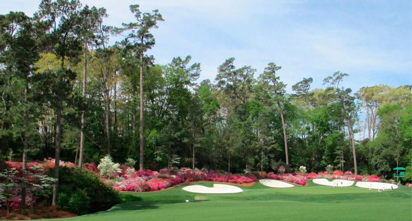 Masters 2018: Tee Times, Prize Money, Viewing Schedule