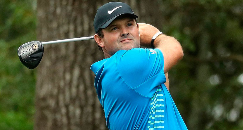 Tools: Patrick Reed's Winning Clubs At The Masters