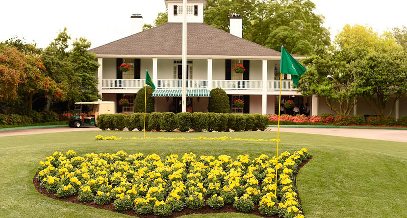 The Iconic Holes Of Augusta National Golf Club – Page 4