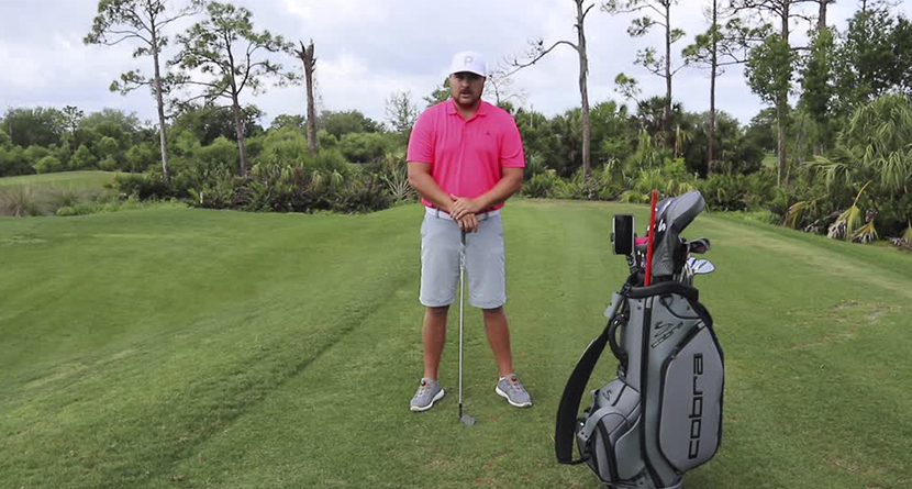 How To Film Your Golf Swing