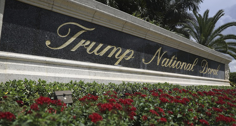 Trump National Doral Shooting Latest Unrest At President's Properties