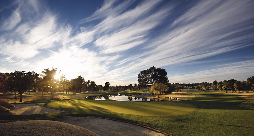 Omni Tucson National Golf Resort