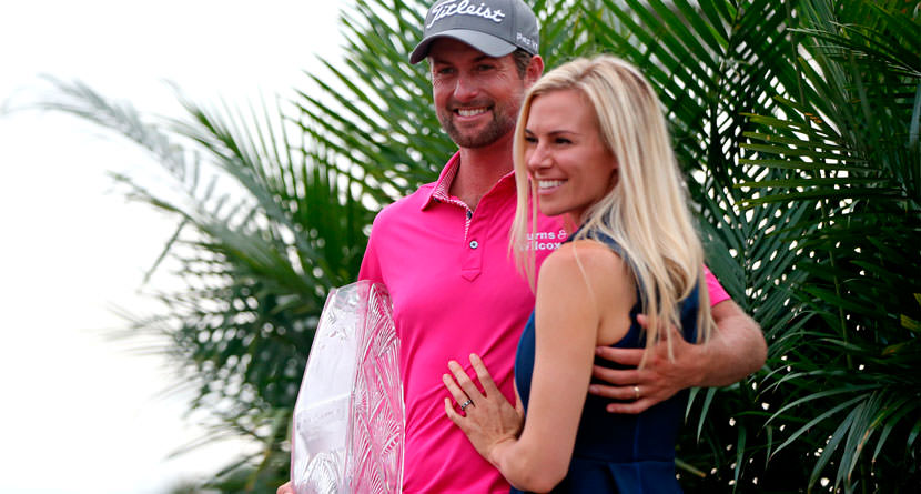 Tour Winner WAGs: Dowd Simpson – Page 2
