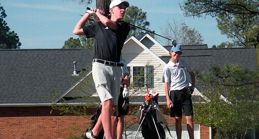 High School Golf Coach Arrested For Drug-Dealing