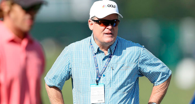 Johnny Miller Slammed Phil Mickelson For No Reason At The Players