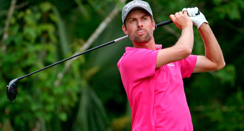 Tools: Webb Simpson's Winning Clubs At The Players