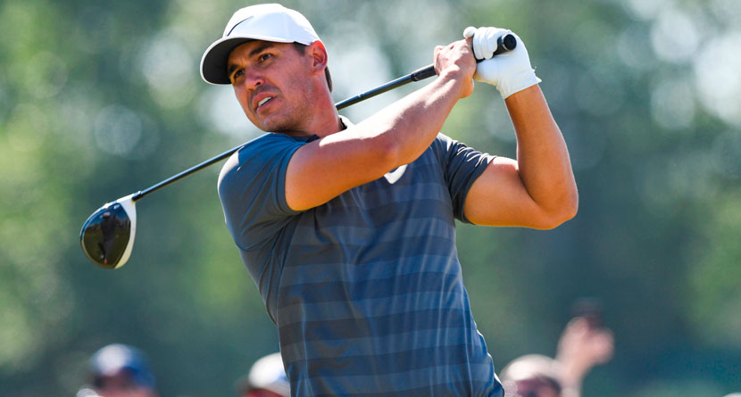 Brooks Koepka Wins 118th U.S. Open Championship