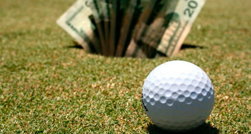 What Does It Mean To Press In A Golf Bet?