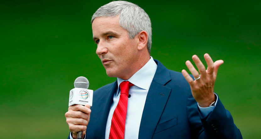 Senators Target PGA Tour's Tax-Exempt Status