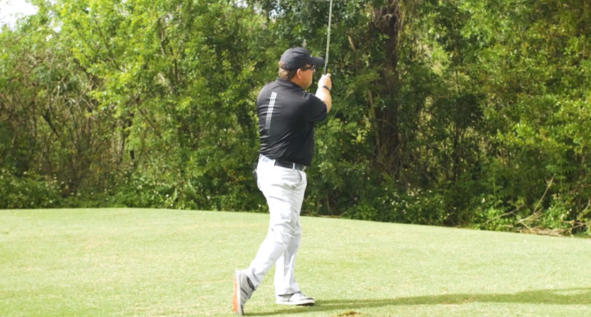 Get Better Control Of Your Golf Ball