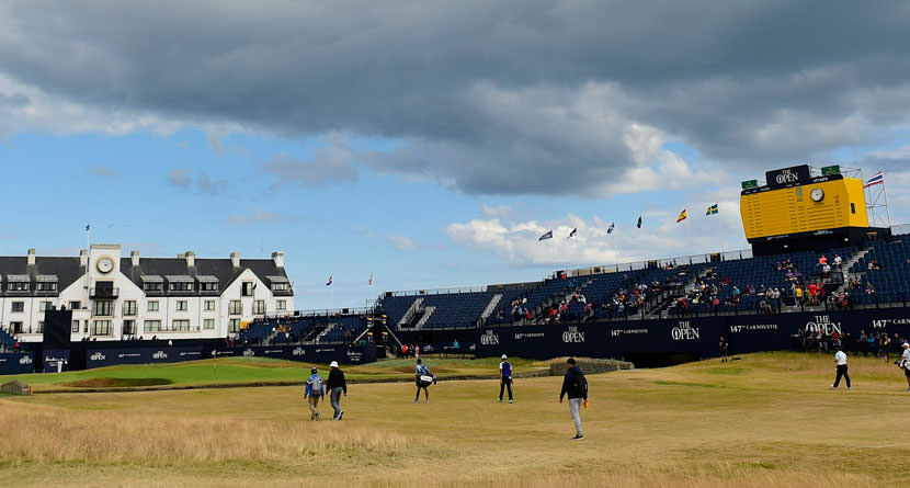 10 Current Open Championship Rota Courses