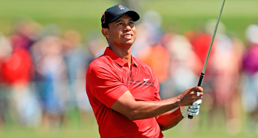 Tiger, JT Give Club Twirl Lessons