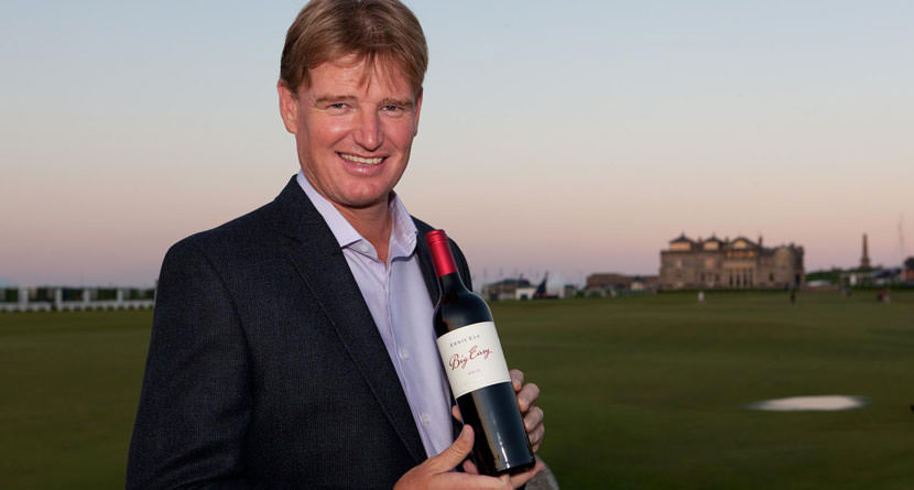 10 Golfers Who Have Their Own Wine Labels