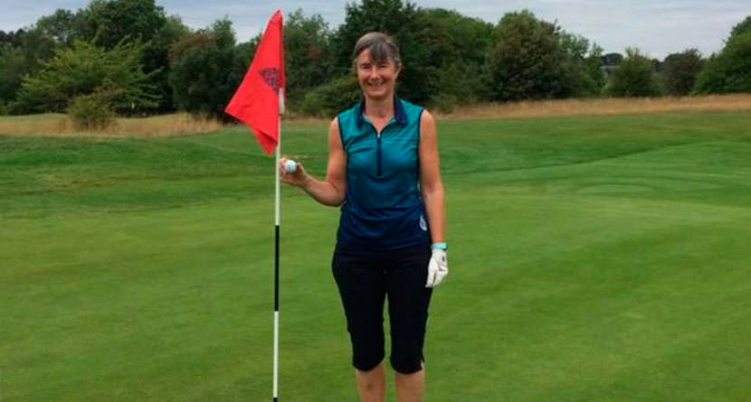 Golfer Makes 3 Aces In 36-Hole Club Championship