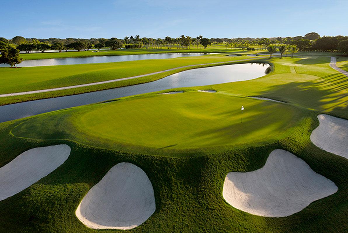 """Résultat de recherche d'images pour """"doral golf club aerial photos"""""""