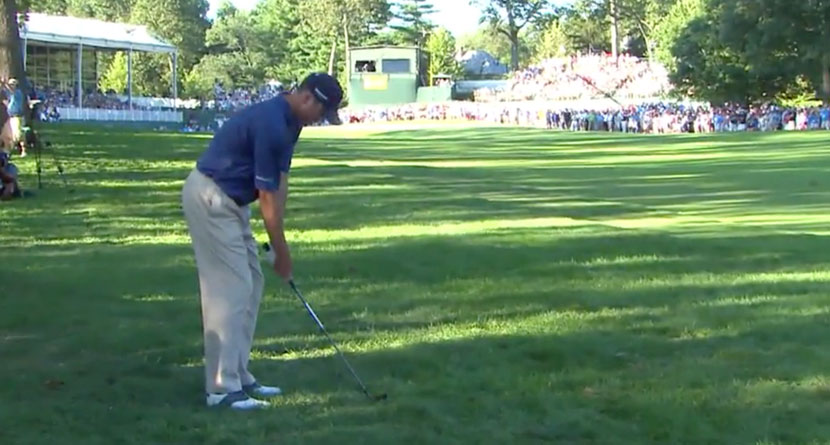Kuchar's Incredible Tree-Blocked Approach