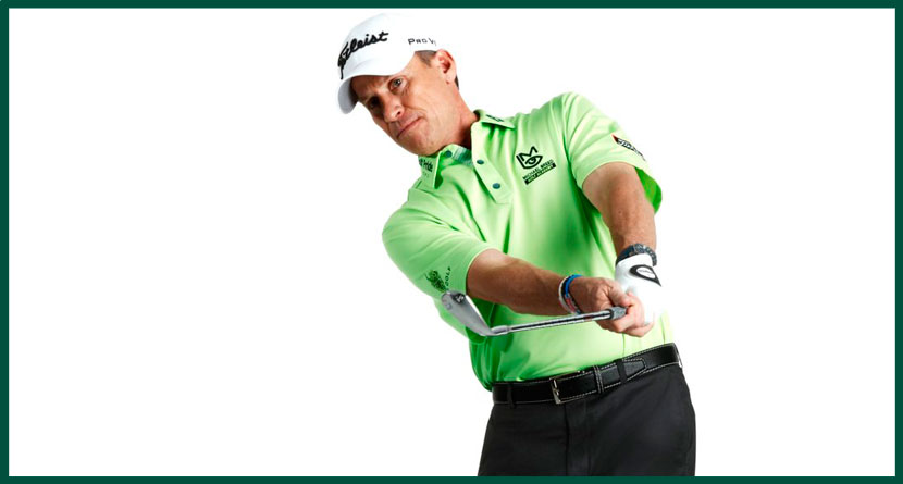 Renowned Instructor, Michael Breed, Joins SwingU