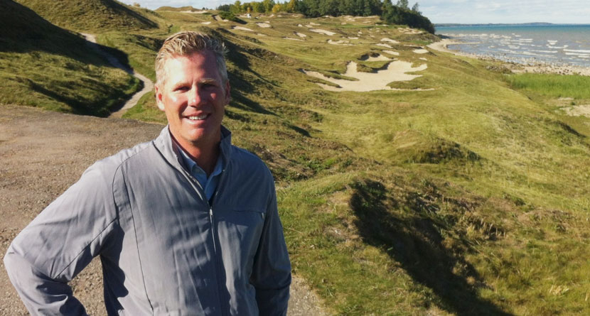 Distinguished PGA Teaching Professional, Shawn Cox, Joins SwingU Academies