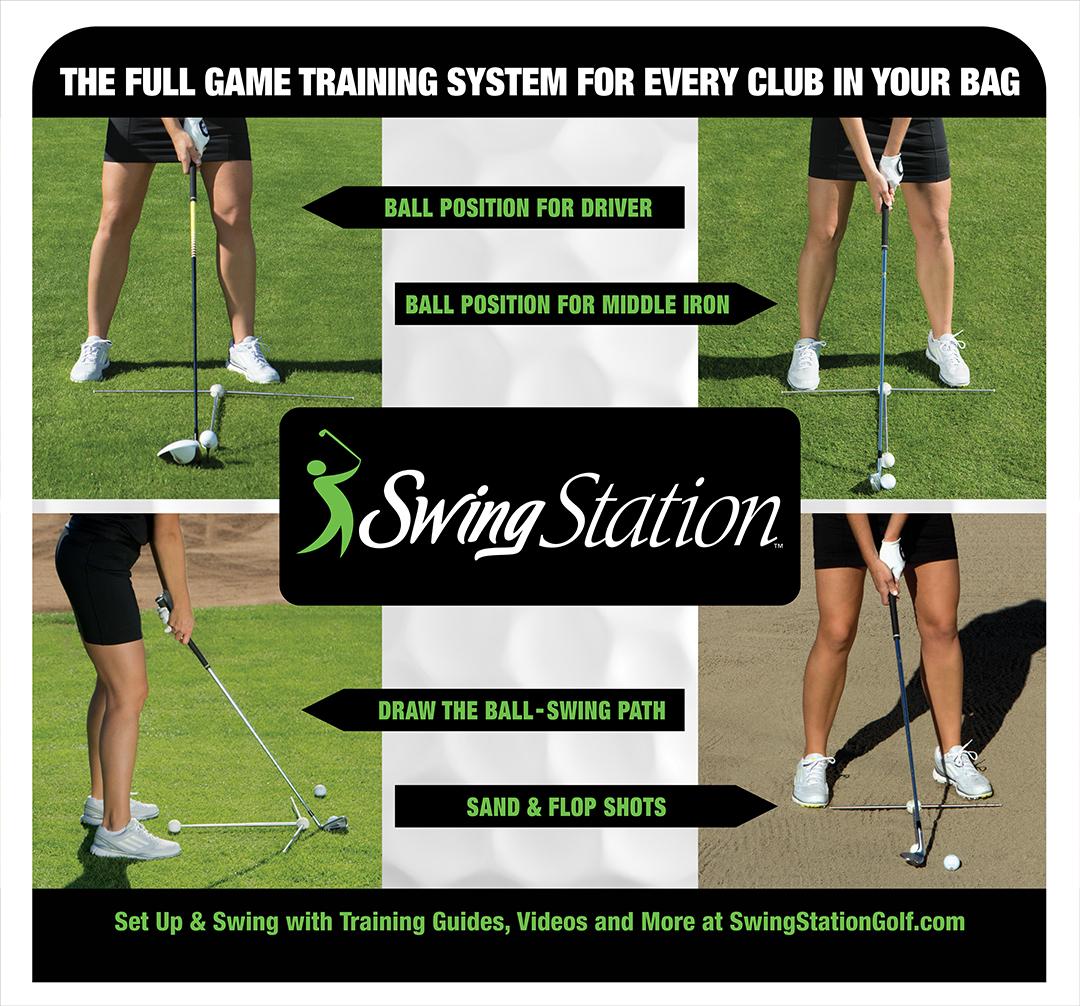 SwingStation