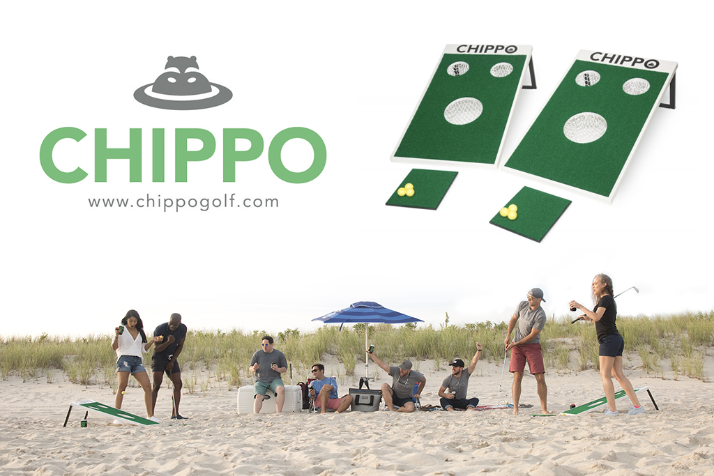 Chippo Golf