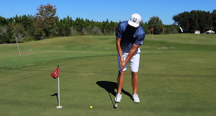 Create A Perfect Putting Tempo