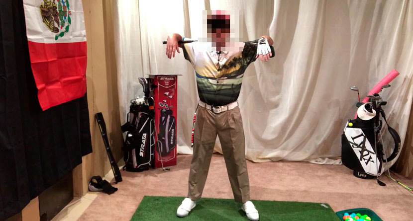 Club Pro Guy – The Interview