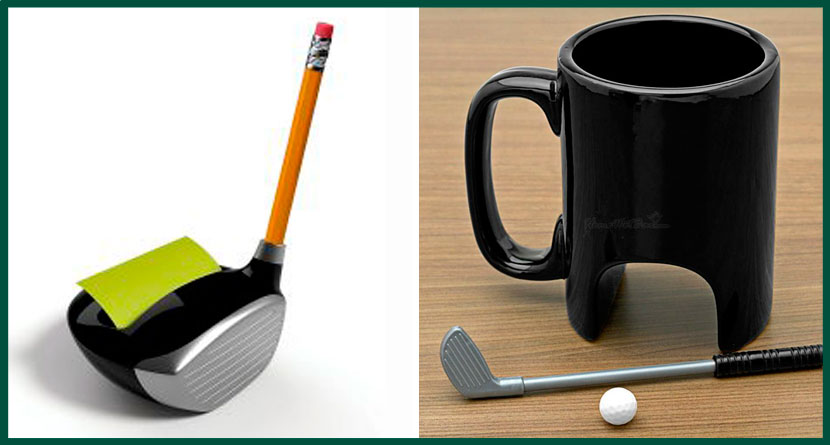10 Funny Accessories For Golf Addicts Swingu Clubhouse