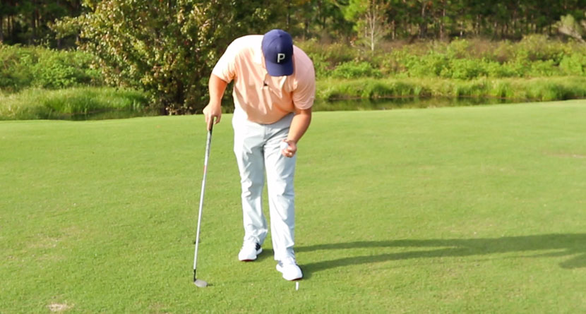 New Procedure For Identifying Your Ball
