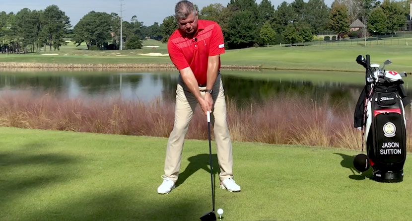 3 Words That Will Help You Hit Better Drives