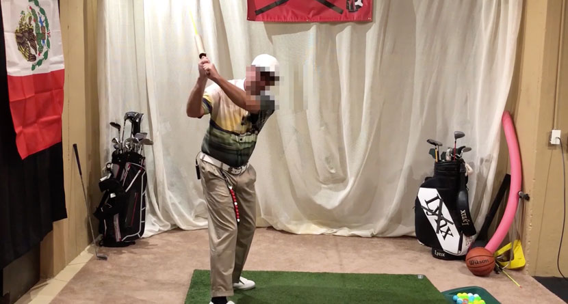 Generate More Clubhead Speed