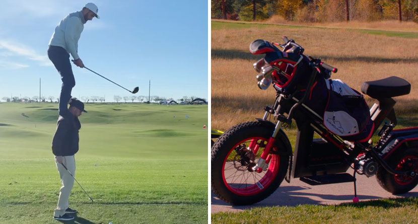 Coolest Things At 2019 PGA Show Demo Day