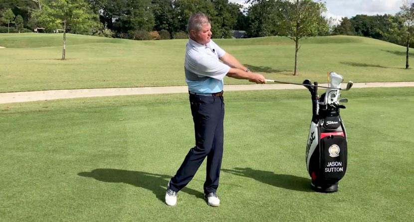 Top-100 Teacher Jason Sutton & SwingU Launch The Golf Guru App