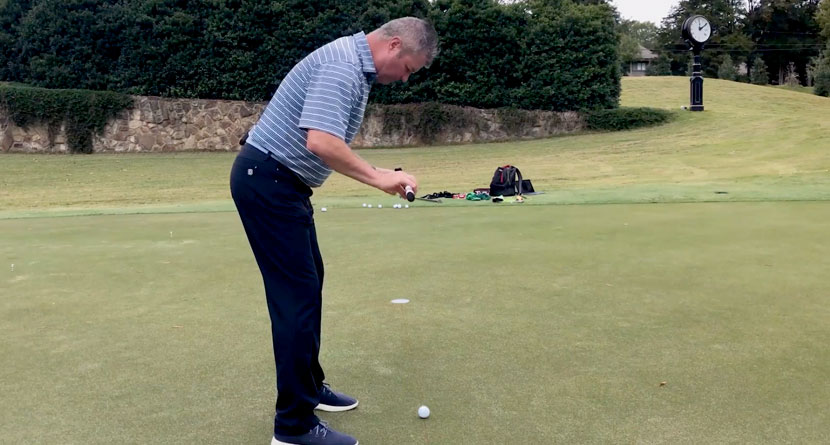 The Most Overlooked Element Of Putting