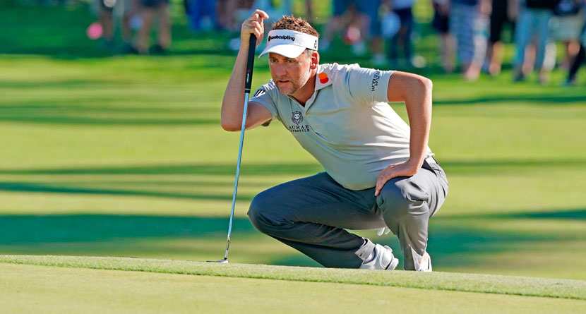 Fan Incorrectly Tattles On Poulter After Rule Change