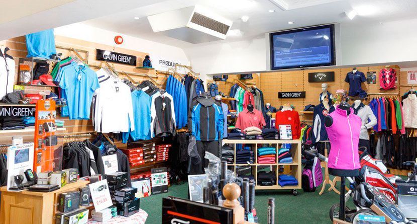 Golf Equipment Sales Grew By 8% In 2018