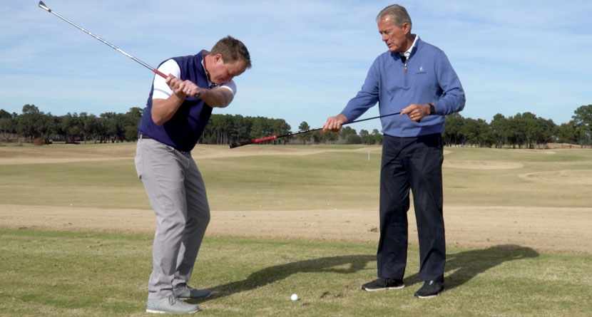 5 Things You Can Do To Stop Shanking