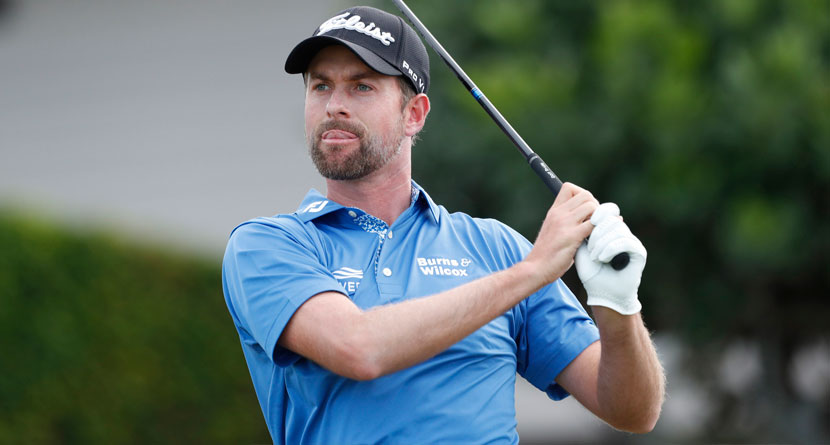 New Rule Saves Simpson A Stroke
