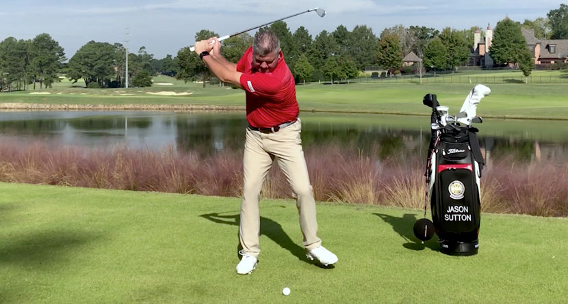 Footwork Is The Key To Solid Strikes