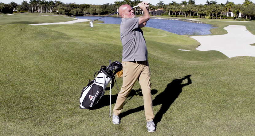 The Disguise Of Golf Swing Dysfunction