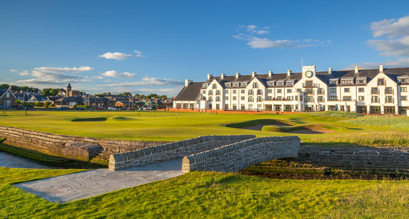 Carnoustie – More Than Meets The Eye